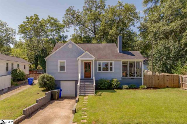106 Rose Avenue, Greenville, SC 29601 (#1399150) :: The Toates Team