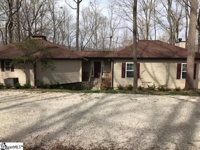 53 Forest Drive, Travelers Rest, SC 29690 (#1399163) :: Parker Group