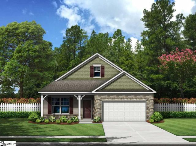 455 White Peach Way Lot 55, Duncan, SC 29334 (#1399179) :: Coldwell Banker Caine