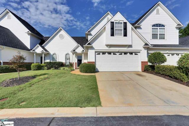 6 Cedar Rock Drive, Greer, SC 29650 (MLS #1399193) :: Resource Realty Group