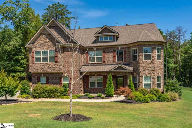 256 Ivy Woods Court, Fountain Inn, SC 29644 (#1399213) :: J. Michael Manley Team