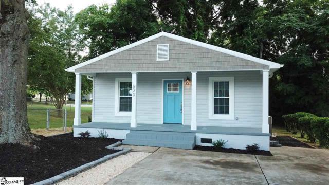 503 Queen Street, Greenville, SC 29611 (MLS #1399223) :: Resource Realty Group
