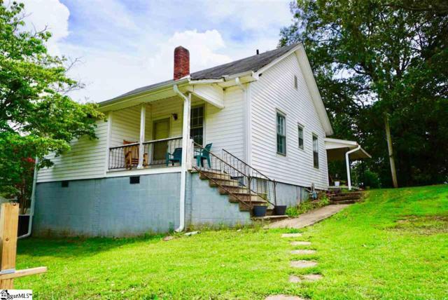 1930 Fond Hart Street, Greer, SC 29651 (#1399228) :: Hamilton & Co. of Keller Williams Greenville Upstate