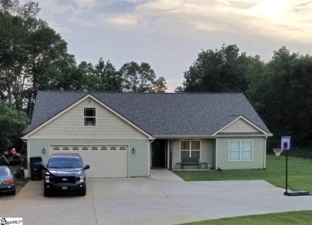 4017 Highway 357, Inman, SC 29349 (#1399236) :: The Toates Team
