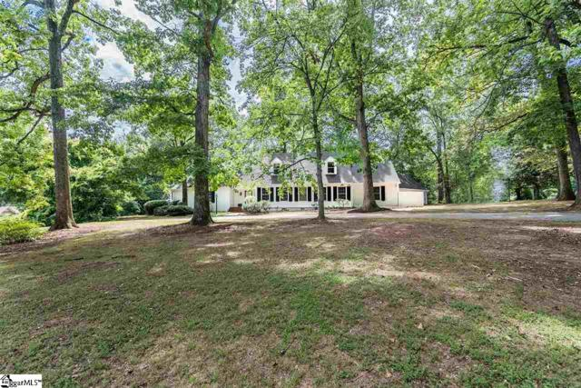 1 Bonaventure Drive, Greenville, SC 29615 (#1399239) :: The Toates Team