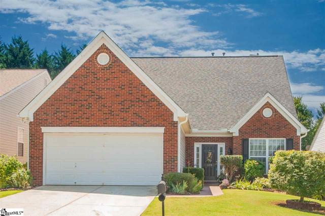 109 Durand Court, Greer, SC 29650 (#1399243) :: Coldwell Banker Caine
