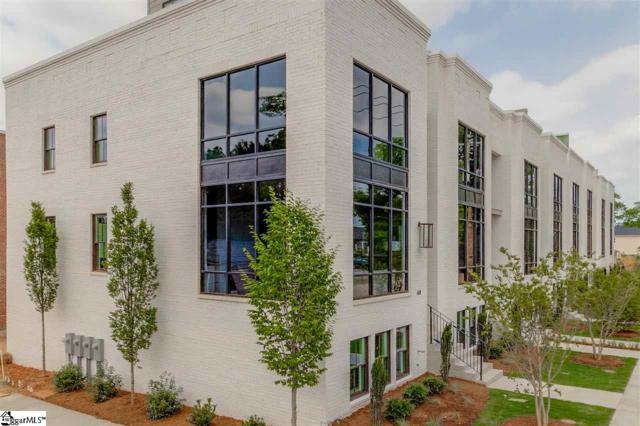 601 Arlington Avenue Unit 2, Greenville, SC 29601 (MLS #1399249) :: Resource Realty Group