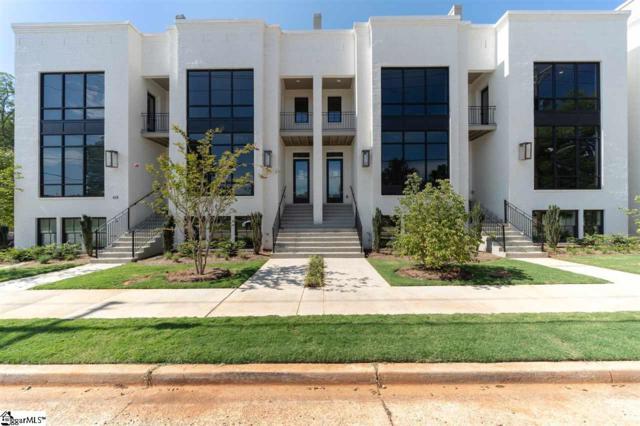 603 Arlington Avenue Unit 3, Greenville, SC 29601 (#1399254) :: Parker Group