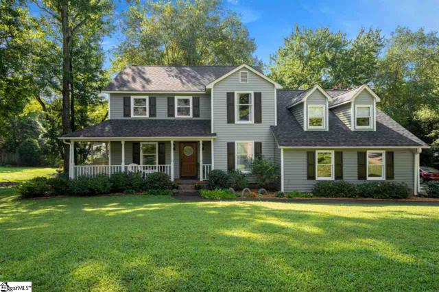 103 Cliffwood Court, Greer, SC 29650 (#1399265) :: The Toates Team