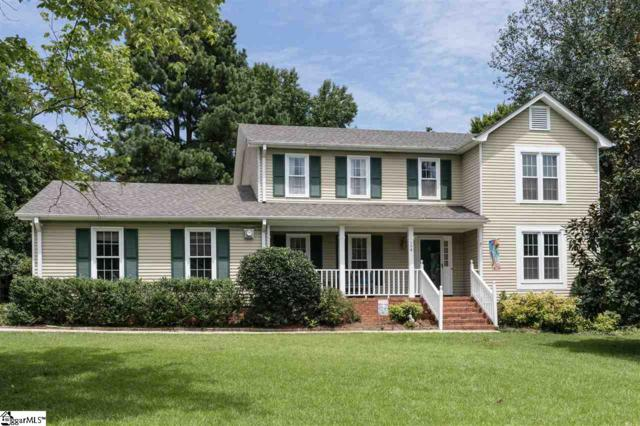 104 Middle Road, Greenville, SC 29607 (MLS #1399267) :: Resource Realty Group