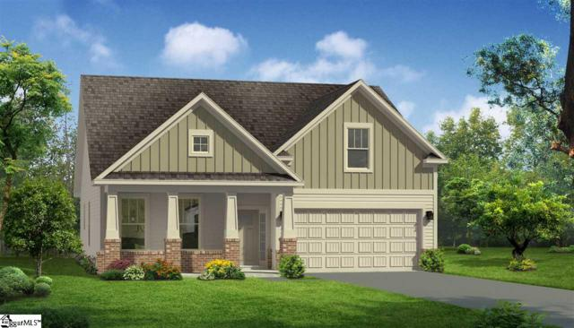 111 Ravencrest Court Lot 23, Simpsonville, SC 29681 (#1399293) :: The Haro Group of Keller Williams