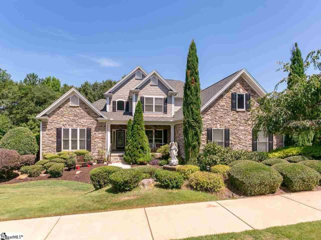 212 Weatherstone Lane, Simpsonville, SC 29680 (#1399308) :: RE/MAX RESULTS