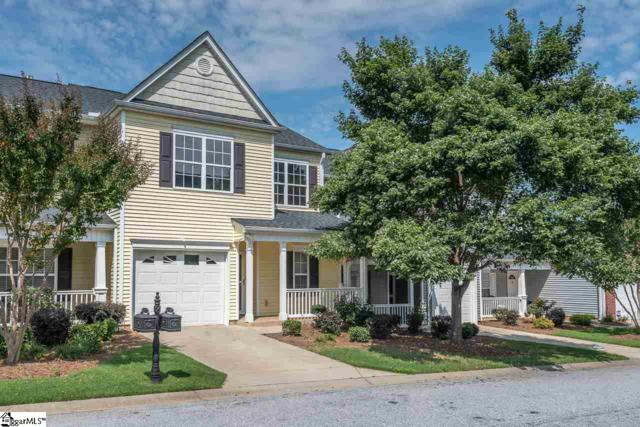 240 Cedar Crossing Lane, Greenville, SC 29615 (#1399310) :: The Toates Team