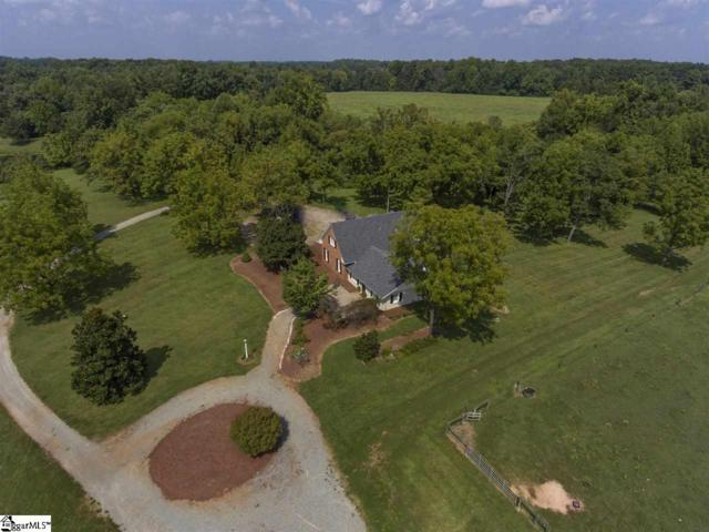 1710 Ben Wilson Road, Other, NC 27302 (#1399315) :: The Robby Brady Team
