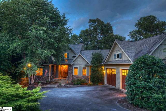 138 Blossom Hill Trail, Sunset, SC 29685 (#1399316) :: Hamilton & Co. of Keller Williams Greenville Upstate