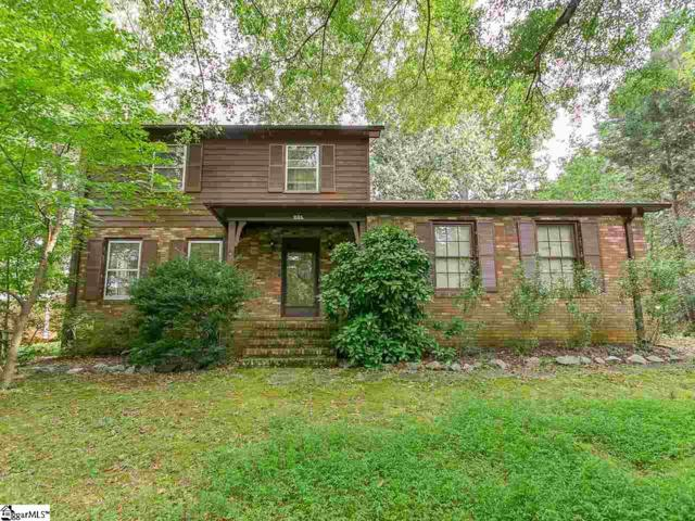 231 Harding Drive, Spartanburg, SC 29307 (#1399327) :: The Haro Group of Keller Williams