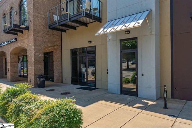 400 E Mcbee Avenue #4202, Greenville, SC 29601 (#1399364) :: Parker Group