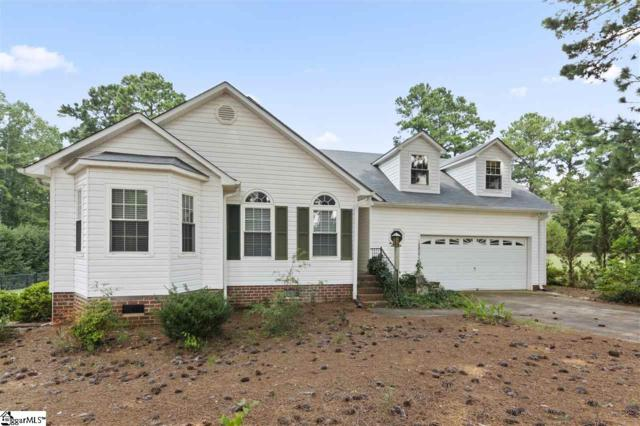 104 Sunset Point Road, Anderson, SC 29626 (#1399368) :: J. Michael Manley Team