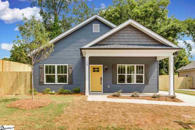 10 Barnwell Street, Greenville, SC 29601 (MLS #1399375) :: Resource Realty Group