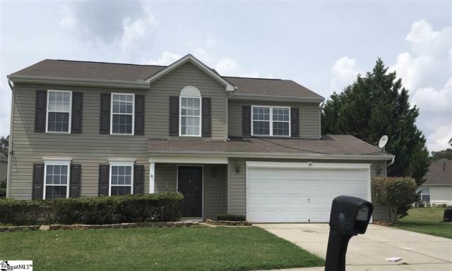 201 Bellport Drive, Greenville, SC 29607 (#1399386) :: J. Michael Manley Team