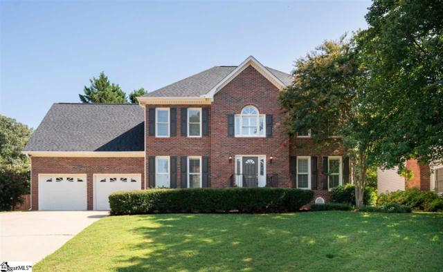 101 Plum Creek Lane, Greenville, SC 29607 (#1399400) :: The Haro Group of Keller Williams