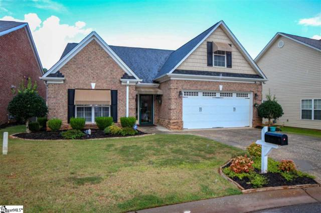 134 Golden Eagle Lane, Anderson, SC 29621 (#1399404) :: The Haro Group of Keller Williams