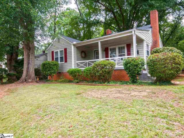 28 Ashley Avenue, Greenville, SC 29609 (#1399408) :: J. Michael Manley Team