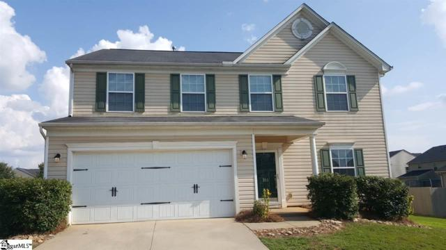 101 Chestatee Court, Simpsonville, SC 29680 (#1399420) :: The Toates Team