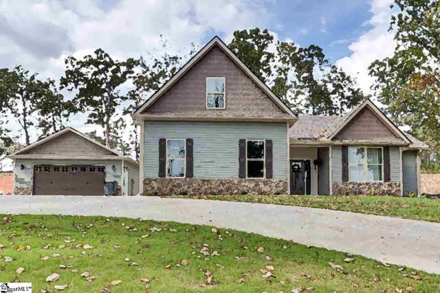 7 Alice Kelley Court, Travelers Rest, SC 29690 (#1399463) :: The Toates Team