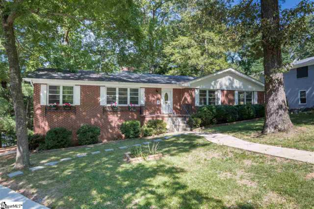 1 Lockwood Avenue, Greenville, SC 29607 (#1399472) :: Coldwell Banker Caine