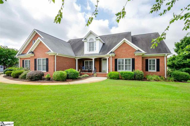 208 Dandelion Trail, Anderson, SC 29621 (#1399474) :: The Haro Group of Keller Williams