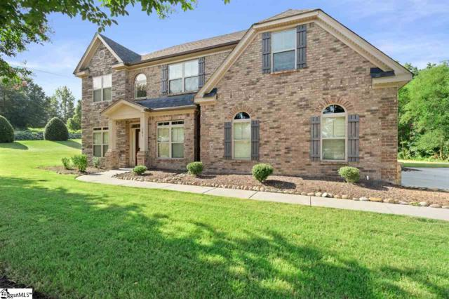 101 Tuscany Falls Drive, Simpsonville, SC 29681 (#1399475) :: The Toates Team