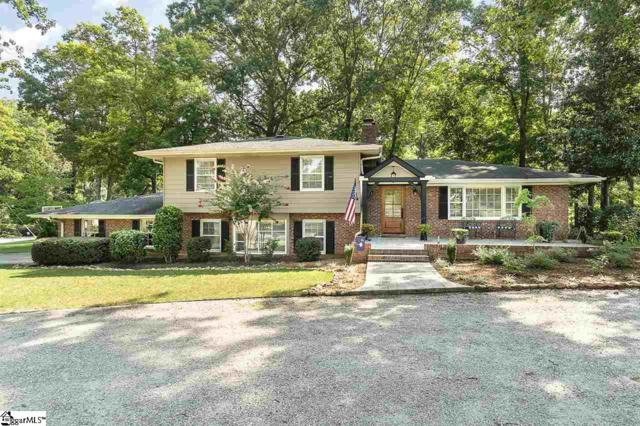 201 Arundel Road, Greenville, SC 29615 (#1399476) :: J. Michael Manley Team