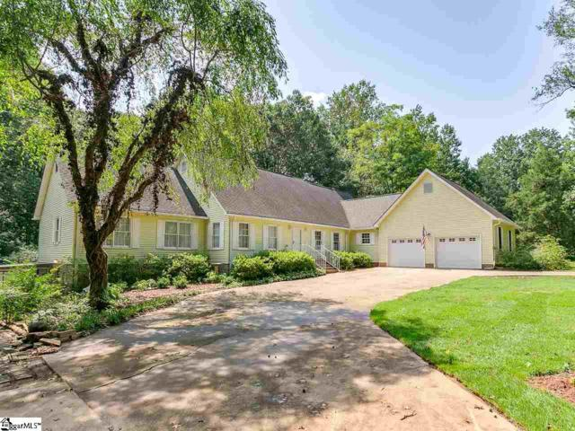 305 Driftwood Drive, Piedmont, SC 29673 (#1399482) :: The Haro Group of Keller Williams