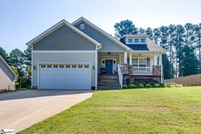 9 Kentworth Court, Taylors, SC 29687 (#1399492) :: Coldwell Banker Caine