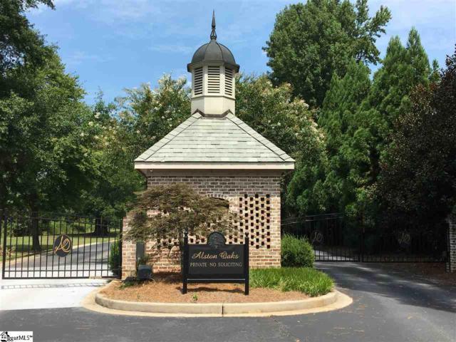 320 Avenue Of Oaks, Anderson, SC 29621 (#1399508) :: The Robby Brady Team