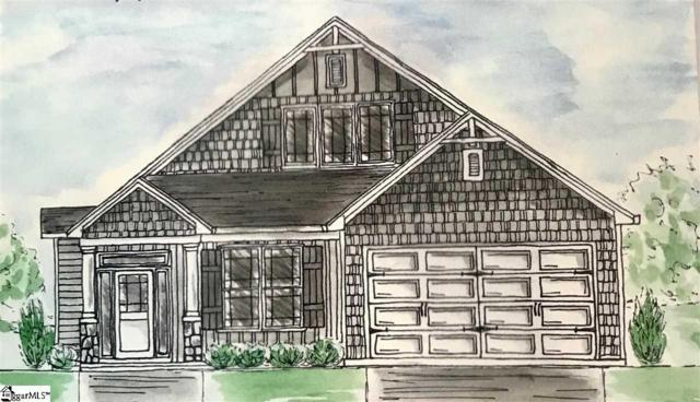 206 Fernbrook Trail, Greenville, SC 29615 (#1399509) :: Hamilton & Co. of Keller Williams Greenville Upstate