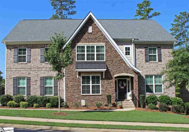 5 Ebenway Lane, Simpsonville, SC 29680 (#1399523) :: Hamilton & Co. of Keller Williams Greenville Upstate