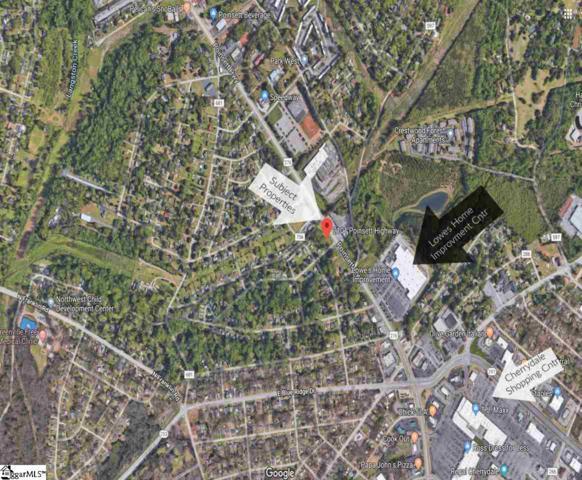 2101-2107 Poinsett Highway, Greenville, SC 29609 (#1399524) :: J. Michael Manley Team