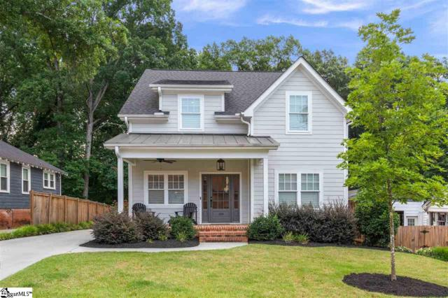 109 Waccamaw Avenue, Greenville, SC 29605 (#1399529) :: Hamilton & Co. of Keller Williams Greenville Upstate