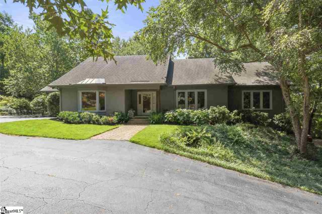 16 Quail Hill Drive, Greenville, SC 29607 (#1399536) :: Hamilton & Co. of Keller Williams Greenville Upstate