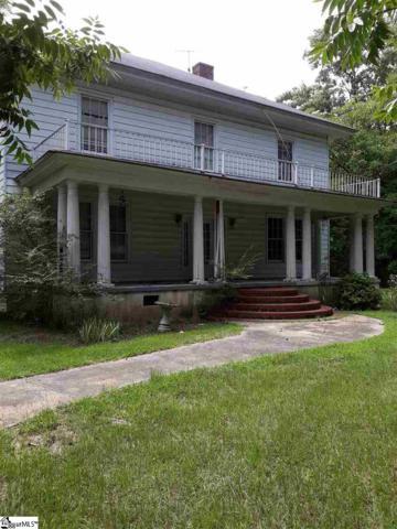 24580 E 76 Highway, Clinton, SC 29325 (#1399545) :: Hamilton & Co. of Keller Williams Greenville Upstate