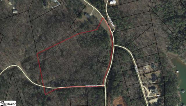 00 Wilbanks Road, Seneca, SC 29678 (#1399553) :: Connie Rice and Partners