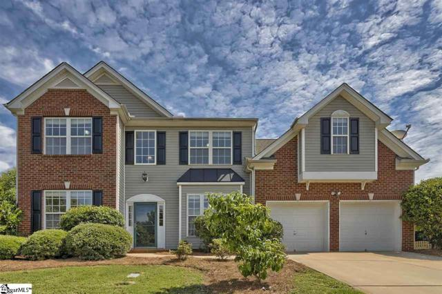 5 Smokehouse Drive, Simpsonville, SC 29681 (#1399555) :: Coldwell Banker Caine