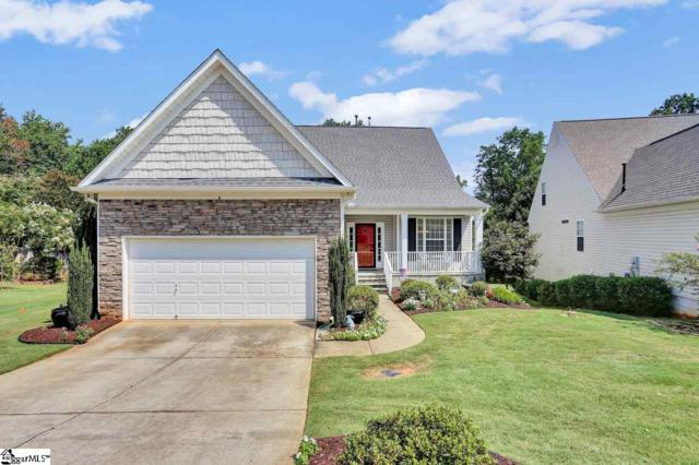908 Medora Drive, Greer, SC 29650 (#1399566) :: Coldwell Banker Caine