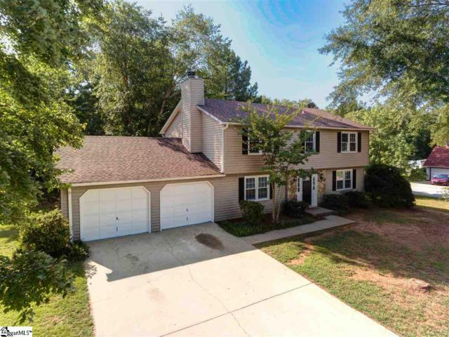 703 Brooks Road, Mauldin, SC 29662 (#1399567) :: The Robby Brady Team