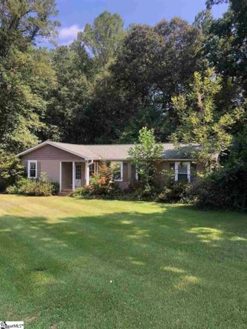 160 Oak Hill Drive, Piedmont, SC 29673 (#1399573) :: The Haro Group of Keller Williams
