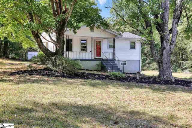 1 Sullivan Drive, Travelers Rest, SC 29690 (#1400940) :: Hamilton & Co. of Keller Williams Greenville Upstate