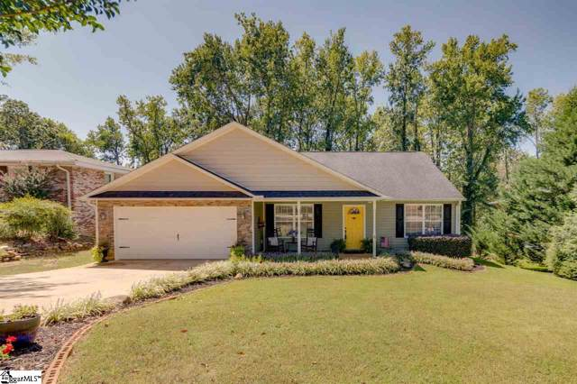 4 Rayford Lane, Greenville, SC 29609 (#1401565) :: The Toates Team