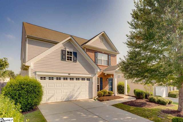 105 Meadow Blossom Way, Simpsonville, SC 29681 (#1401582) :: J. Michael Manley Team